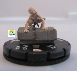 Heroclix The Two Towers 006 Smeagol