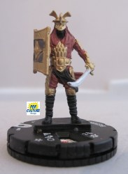 Heroclix The Two Towers 010 Easterling