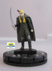 Heroclix The Two Towers 012 Legolas Greenleaf