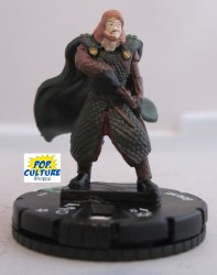 Heroclix The Two Towers 019 Gamling