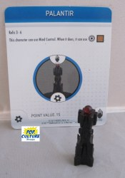 Heroclix The Two Towers S102 Palantir
