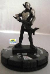 Heroclix Thor: Dark World 003 Dark Elf Soldier