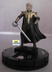 Heroclix Thor: Dark World 011 Fandral