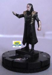 Heroclix Thor: Dark World 013 Loki