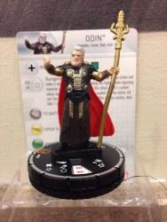 Heroclix Thor: Dark World 020 Odin