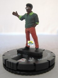 Heroclix TMNT1 013 Baxter Stockman