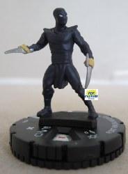 Heroclix TMNT2 006 Foot Ninja (Katar)