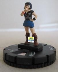 Heroclix TMNT2 012 Irma