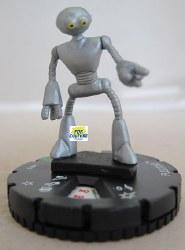 Heroclix TMNT2 013 Fugitoid