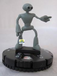 Heroclix TMNT3 006 Fugitoid