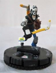Heroclix TMNT3 011 Casey Jones