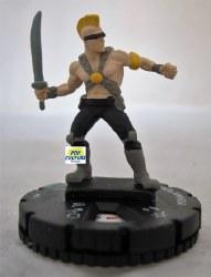 Heroclix TMNT3 014 Mohawk Punk