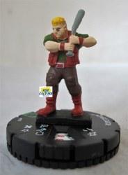 Heroclix TMNT3 017 Rocksteady