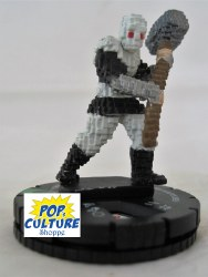 Heroclix TMNT4 012 Foot Soldier (Hammer)