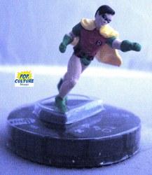 Heroclix Teen Titans 001 Robin