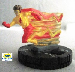 Heroclix Teen Titans 002 Kid Flash