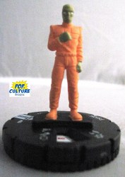 Heroclix Teen Titans 004 Psion