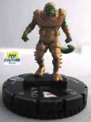 Heroclix Teen Titans 005b Beast Boy (Gordanian)