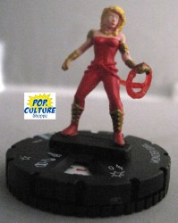 Heroclix Teen Titans 008 Wonder Girl