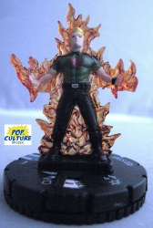 Heroclix Teen Titans 012 Red Star
