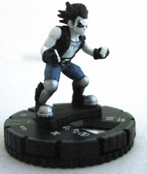Heroclix Teen Titans 017b Slobo