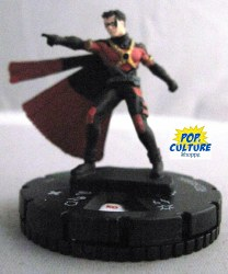 Heroclix Teen Titans 018 Red Robin