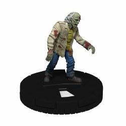 Heroclix Undead 001 Zombie