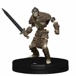 Heroclix Undead 003 Skeleton
