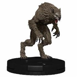Heroclix Undead 005 Werewolf