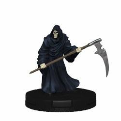 Heroclix Undead 007 Grim Reaper