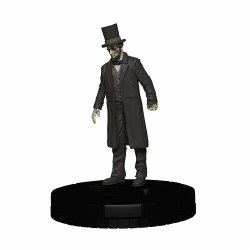 Heroclix Undead 008 Zombie Abraham Lincoln