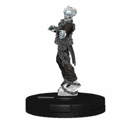 Heroclix Undead 009 Ghost