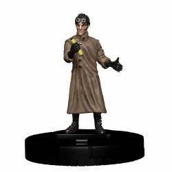 Heroclix Undead 011 Dr. Jekyll