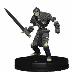 Heroclix Undead 012 Skeleton Champion