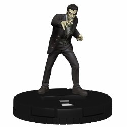 Heroclix Undead 015 Vampire Baron