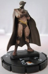 Heroclix Watchmen 003 Nite Owl