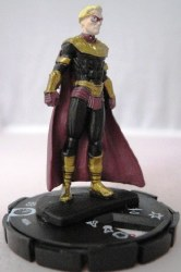Heroclix Watchmen 004 Ozymandias