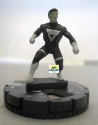 Heroclix War of Light 008 Black Lantern Reanimate