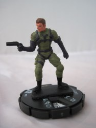 Heroclix Web of Spider-Man 001 Hammer Agent