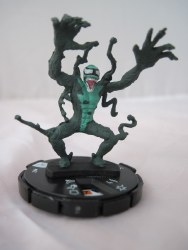Heroclix Web of Spider-Man 002 Symbiote