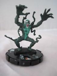 Heroclix Web of Spider-Man 002 Symbiote