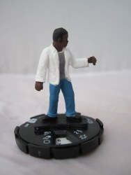 Heroclix Web of Spider-Man 003 Researcher