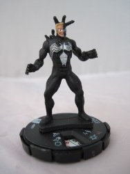 Heroclix Web of Spider-Man 010 Eddie Brock