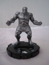 Heroclix Web of Spider-Man 016 Ironclad