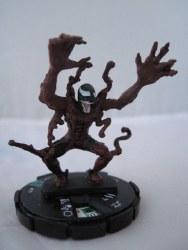 Heroclix Web of Spider-Man 018 Carnage