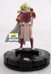 Heroclix Wonder Woman 003 Queen Hippolyta