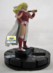 Heroclix Wonder Woman 006 Amazon