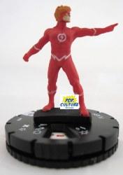 Heroclix Wonder Woman 008 The Flash