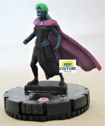 Heroclix X-men The Animated Series 004 Assassin's Guild