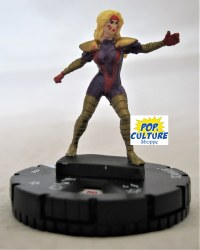 Heroclix X-men The Animated Series 008 Scanner